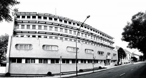 A Veszprémi Bíróság