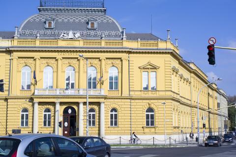 Székesfehérvár, Törvényház 1902.